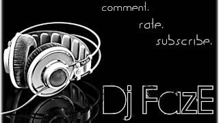 Dj FazE: Trey Songz - Heart Attack (Chopped & Screwed)