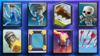WILL THIS DECK WORK?! - Clash Royale