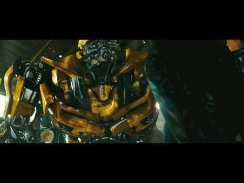 Transformers 2 Revenge of the Fallen [Trailer 2] [HD] 2009