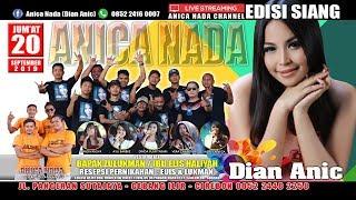 Download lagu LIVE ANICA NADA EDISI siang 20 SEPTEMBER 2019 PANGARENGAN LEGON KULON SUBANG MP3