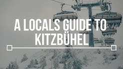 A Local's Guide to Kitzbühel || TLP Episode 1