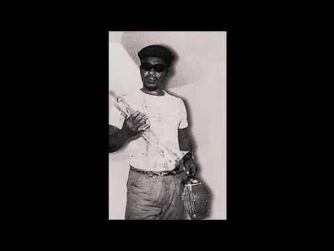 Unreleased Cardinal Rex Jim Lawson - Bere Bote (1965)