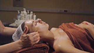 Основы точечного массажа лица