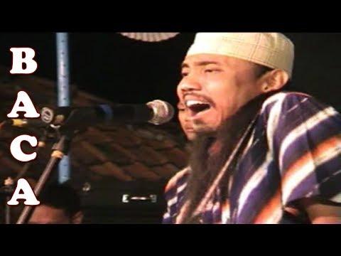 Sedihnya... Lagu BACA Rhoma Irama, Live Dangdut WS. PRO [Rhendy Kosasih]