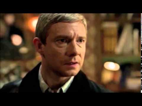 Sherlock|Demons