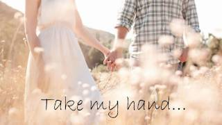 All about us - He is We lyrics