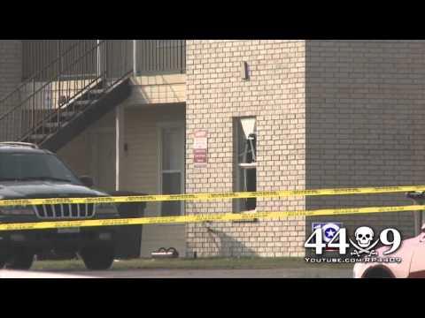 4409 -- Cop Shot in FACE ambushing Resident