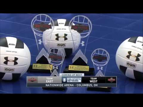 2016 Under Armour All-America Match & Skills Competition