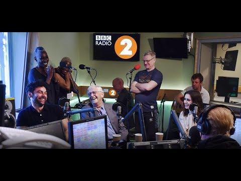 Erasure - Blue Savannah (live at BBC Radio 2 - 26-05-17)