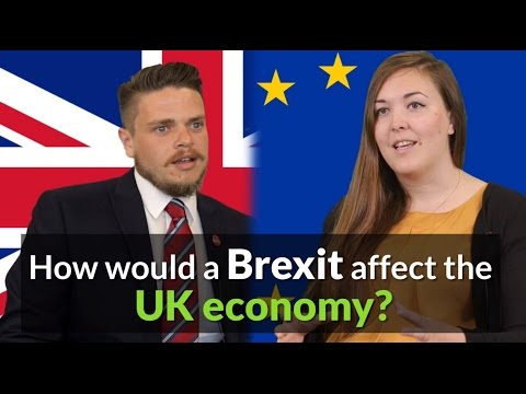 EU referendum: How would a Brexit affect the UK economy?