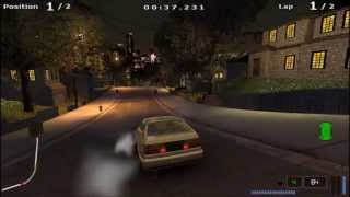 Overspeed Gameplay - Pc