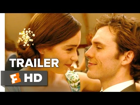 Random Movie Pick - Me Before You Official Trailer #1 (2016) -  Emilia Clarke, Sam Claflin Movie HD YouTube Trailer