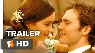 Me Before You Official Trailer #1 (2016) -  Emilia Clarke, Sam Claflin Movie HD Video