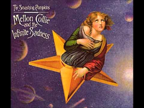 Where Boys Fear to Tread - Smashing Pumpkins - Mellon Collie and the Infinite Sadness - Studio