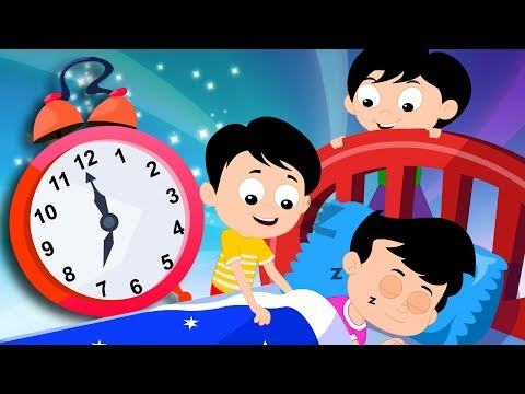 Are You Sleeping Brother John | Nursery Rhymes | Songs For Kids | Preschool For Babies Kids TV