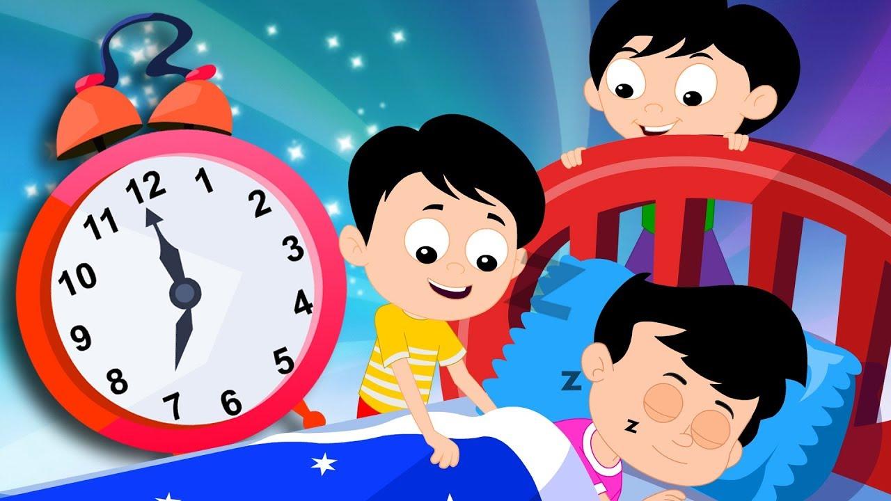 Kids Tv Nursery Rhymes Songs S2 E197