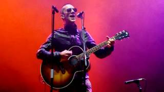 Richard Ashcroft - Space and Time (BIME live 2015)