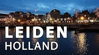 Best places to visit in Leiden thumbnail