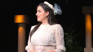 Margarita y el Abogado