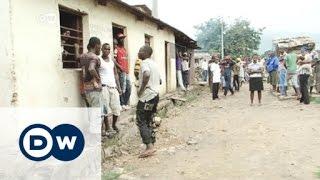 الوضع الانساني في بوروندي | الأخبار