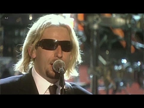 Nickelback  Sharp Dressed Man 2007