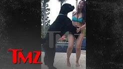 Instagram Model Fires Back in Dog Sexual Assault Suit, Blames Owner | TMZ