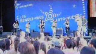 MANKO - Sans Frontiere @ Merengue Festival 2007