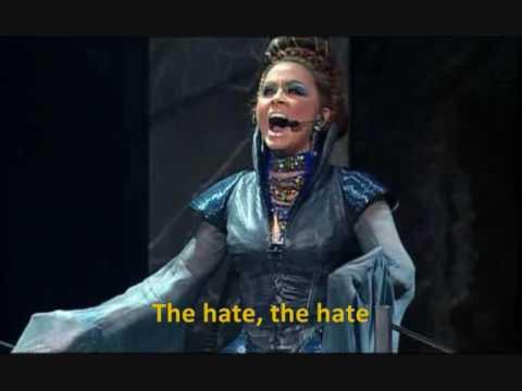 Romeo et Juliette 2. La Haine (English Subtitles)