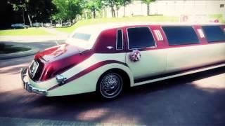 Аренда и прокат лимузинов и авто в Новокузнецке  на свадьбу, выпускной, девичник