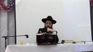 הרב יעקב בן חנן - למה קשה לחזור בתשובה על פגם הברית?