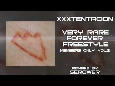 XXXTENTACION - VERY RARE FOREVER FREESTYLE INSTRUMENTAL (PRODR)
