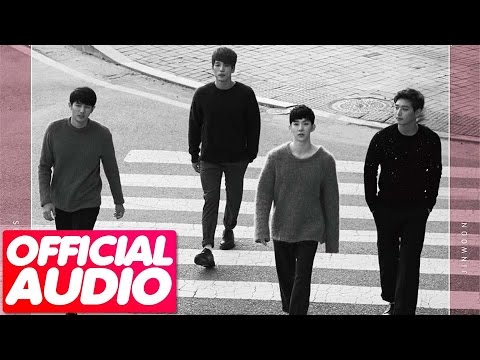[MP3/DL] 2AM - Days Like Today (오늘따라) [Let's Talk Pre-release Single]