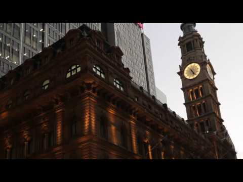Building Icons: Episode 8, 1 Martin Place, Sydney