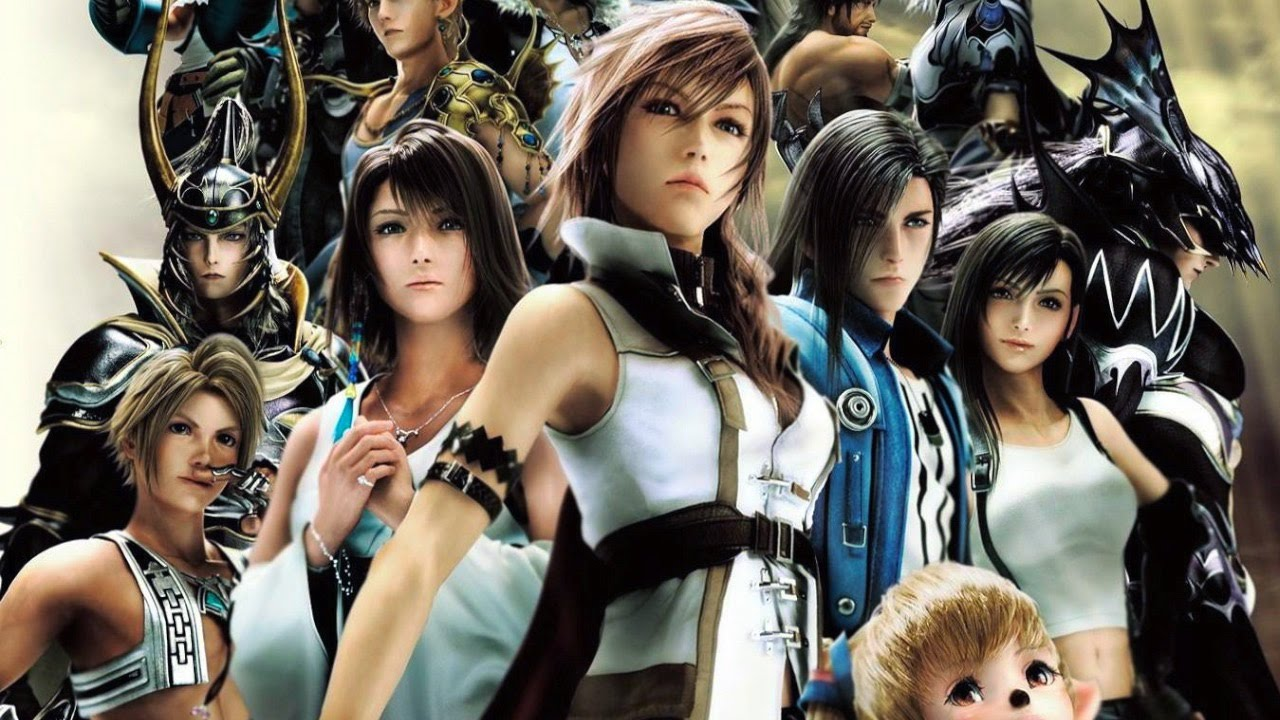 Top 10 Final Fantasy Video Games - Youtube-1240