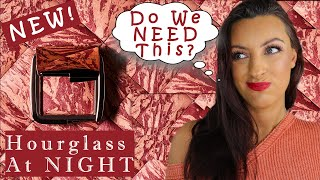 NEW Hourglass At Night | Another Hourglass FAIL??