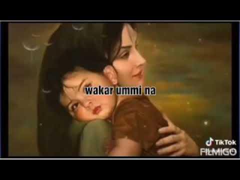 Download Wakar UMMINA Daga Aliyu Nata
