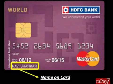 mastercard number and name generator