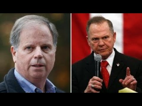 Jones wins Alabama Senate race, Moore refuses to concede