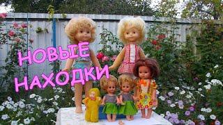 Кукла СССР Тая и другие!