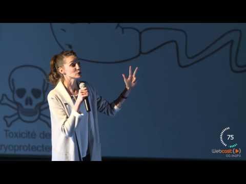 Lucie GAVIN-PLAGNE, 2e prix du jury - Ma thèse en 180 secondes 2017 - Finale Université de Lyon