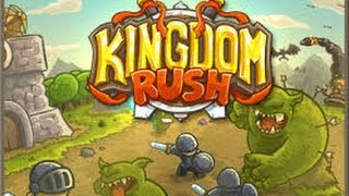 PC Games - Kingdom Rush & Frontiers Premium - Free Download