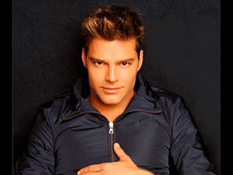 Ricky Martin   Go Go Go Ale Ale Ale