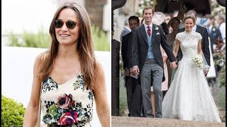 This is why Pippa Middleton has virtually disappeared from the spotlight