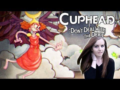 DRAMATIC FANATIC | Cuphead Gameplay Walkthrough Part 11