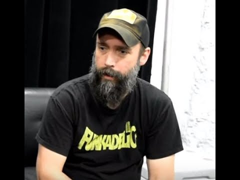 """Clutch announced new album """"Book Of bad Decisions"""" + Neil Fallon interview..!"""