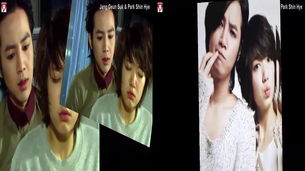 Park shin hye first kiss