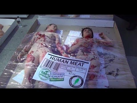 Human Meat Activism Australia