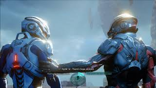 Mass Effect Andromeda - Review (Now the dust has settled!)