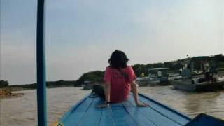 rainman 「オー・シャンゼリゼ」 2011旅 タイ・ラオス・カンボジア