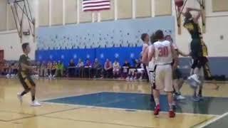 Carter Malec Basketball Highlights